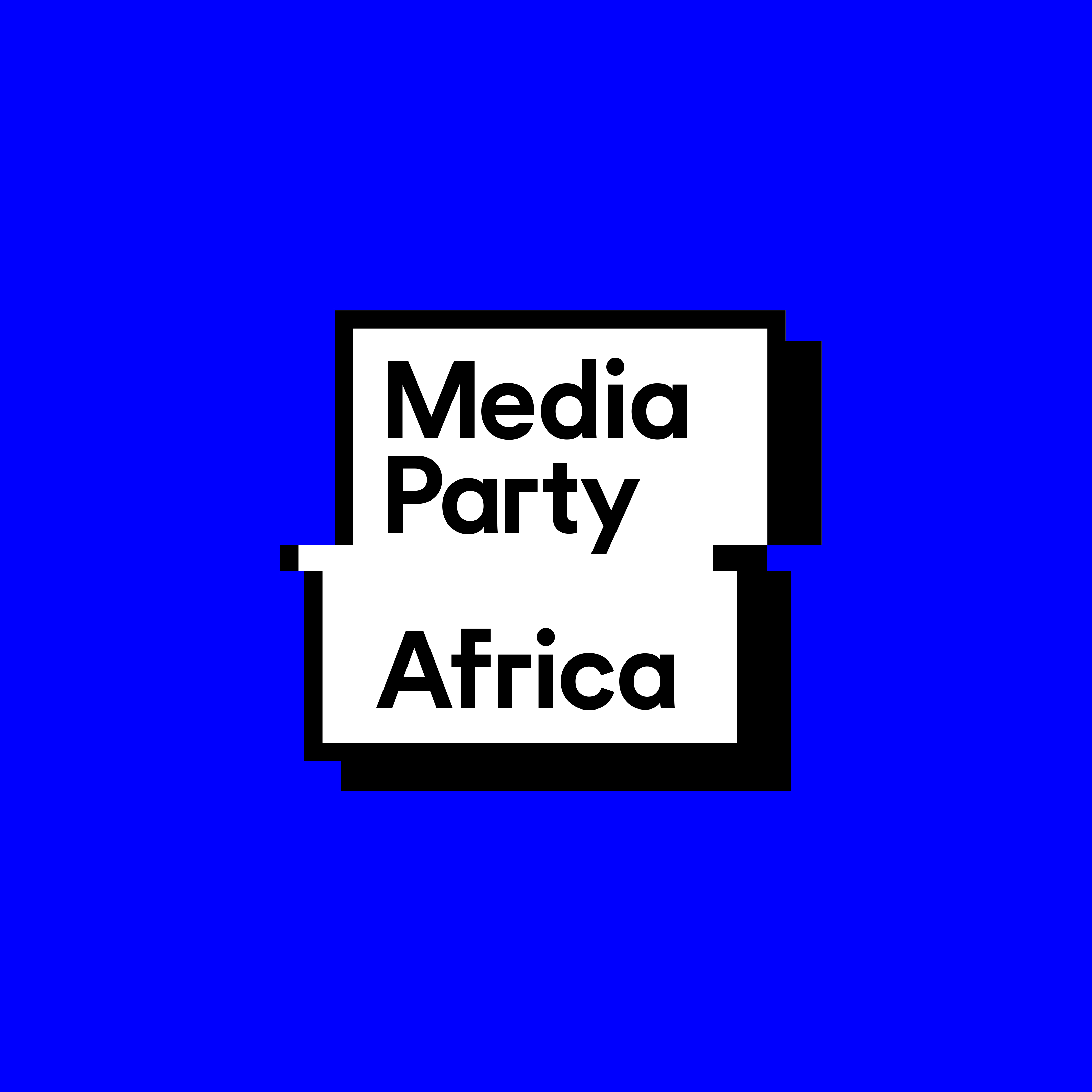 Media Party Africa